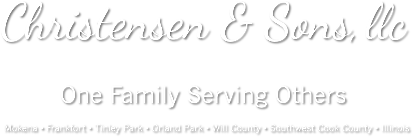 Christensen And Sons, LLC